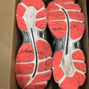 Asics Shoes - ASICS Women's GEL-Evate 3 Running Shoes T566N